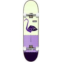 Tricks Skateboards FLEMISH HC COMPLETE 7,75