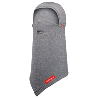Airhole Balaclava Hinge Polar HEATHER GREY