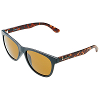 CAIRN JAMES MAT BLACK TORTOISE