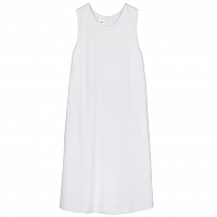 Makia LUNA DRESS White