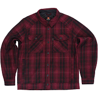 Holden CPO JACKET RED PLAID