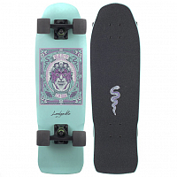 Landyachtz DINGHY HOODOO TIGER COMPLETE one size