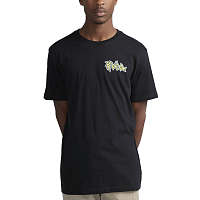 RVCA MONSTER PACK BLACK