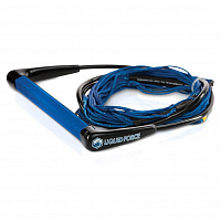 Liquid Force COMP EVA COMBO BLUE/ DYNEEMA