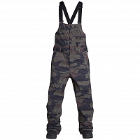 Billabong NORTH WEST BIB CAMO