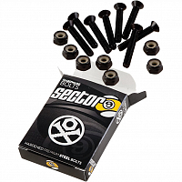 Sector9 2 BOLT CASE(12P BLACK