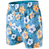 Stance THE BOXER POPPY BOXER BLUE