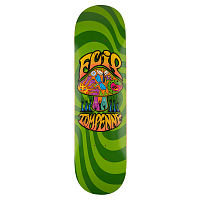 Flip LOVESHROOM GREEN DECK 8,25
