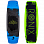 Ronix District Park SS17 Matte Metallic Black & Blue/Green Base