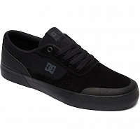 DC SWITCH PLUS S M SHOE BLACK/BLACK/BLACK