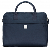 Makia BRIEF CASE NAVY