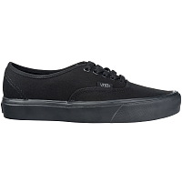 Vans Authentic Lite (Canvas) black/black