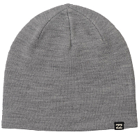 Billabong ALL DAY GREY HEATHER
