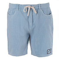 Billabong THE CORD SHORT SKY BLUE