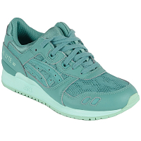 ASICS GEL-LYTE III BAY/AGATE GREEN