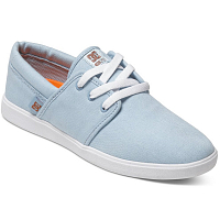 DC HAVEN J SHOE BLUE