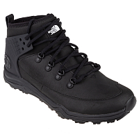 The North Face M DELLAN MID TNF BLK/TNF BLK (KX7)