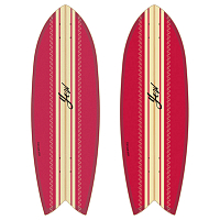 YOW COXOS DREAM WAVES SERIES DECK ASSORTED