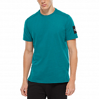The North Face M S/S FINE 2 TEE TEE EVERGLADE (3YD)