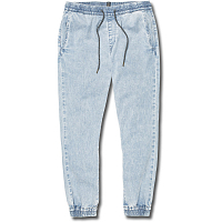 Volcom DENIM JOGGER BLUE