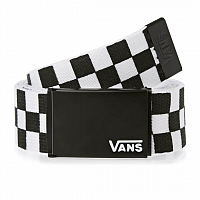 Vans DEPPSTER II WEB BELT Black-White