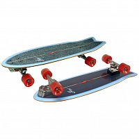 YOW POWER SURFING SERIES SURFSKATE 4
