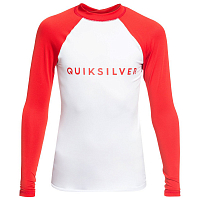 Quiksilver ALWAYSTHERLSYTH B SFSH HIGH RISK RED