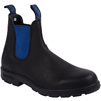 BLUNDSTONE 515 Black/Blue
