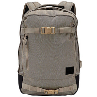 Nixon DEL MAR BACKPACK Khaki Heather