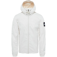 The North Face M MOUNTAIN Q JKT VINTAGE WHITE (11P)