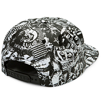 Volcom GMJ HAT BLACK