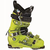 DALBELLO PANTERRA 120 ID acid yellow-black/acid yellow