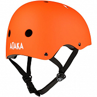 Los Raketos ATAKA13 MATT ORANGE