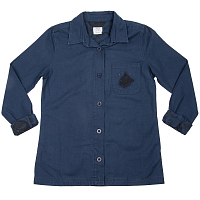 RVCA BYGONE FEDERAL BLUE