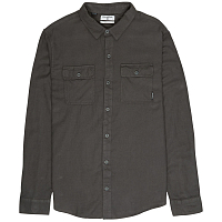 Billabong ALL DAY FLANNEL LS S RAVEN