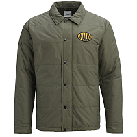 Analog AG DET CORD JKT DUSTY OLIVE