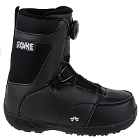 Rome MINI SHRED BLACK