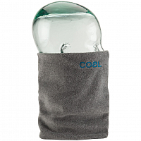 Coal THE M.T.F. GAITER Charcoal