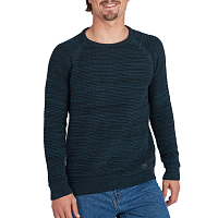 Billabong BROKE SWEATER SEAGREEN
