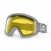 VonZipper Lens TRIKE YELLOW