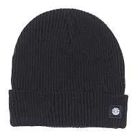 Element FLOW II BEANIE ALL BLACK