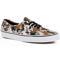 Vans Authentic (ASPCA) KITTENS/TRUE WHITE
