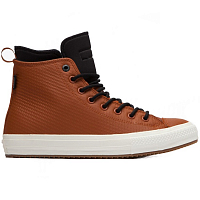 CONVERSE Chuck Taylor All Star II Boot ANTIQUE SEPIA/BLACK/EGRET