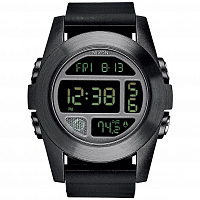 Nixon UNIT EXP ALL BLACK