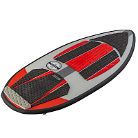 Ronix HONEYCOMB CORE - SURF SKIMMER ORANGE