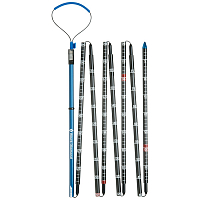 Black Diamond QUICKDRAW PROBE CARBON 320 ULTRA BLUE
