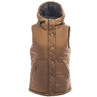 Holden WILLOW VEST BISON