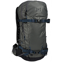 Burton AK INCLINE 20L PACK FADED COATED RIPSTOP
