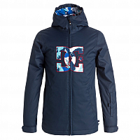 DC STORY YOUTH JKT B SNJT INSIGNIA BLUE