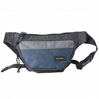 Rip Curl SMALL WAISTBAG STACKA BLUE
